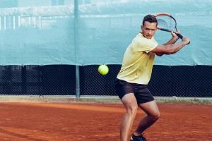 profil Tennis